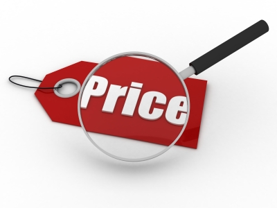 The magic rule of 3 – how to use pricing to your advantage