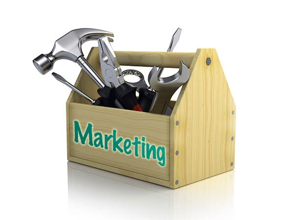 5 top tips to creating your small business marketing toolkit