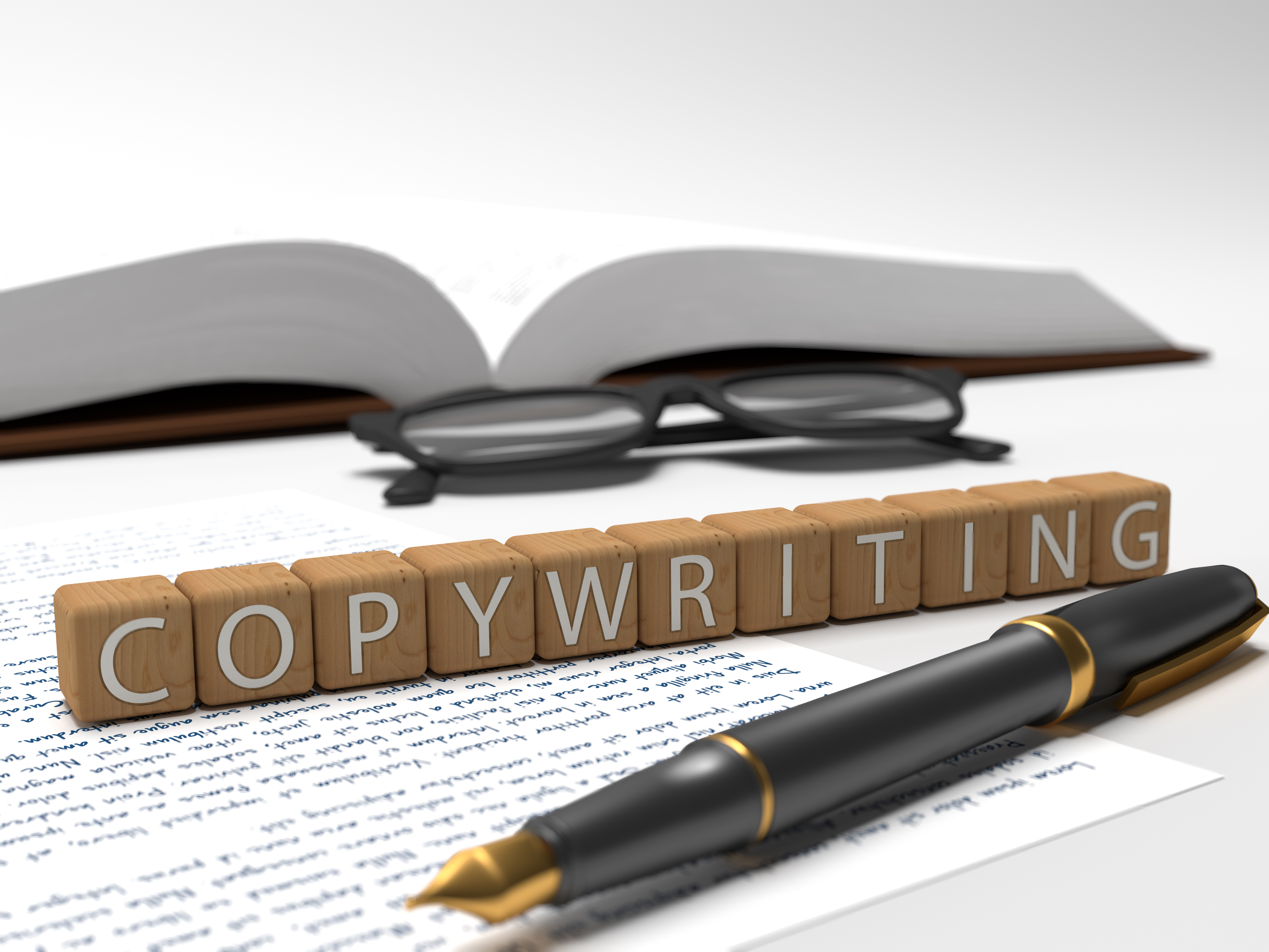 How to write copy that converts traffic into customers
