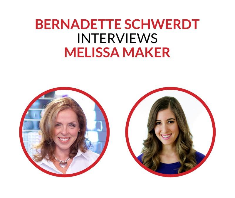 Melissa Maker