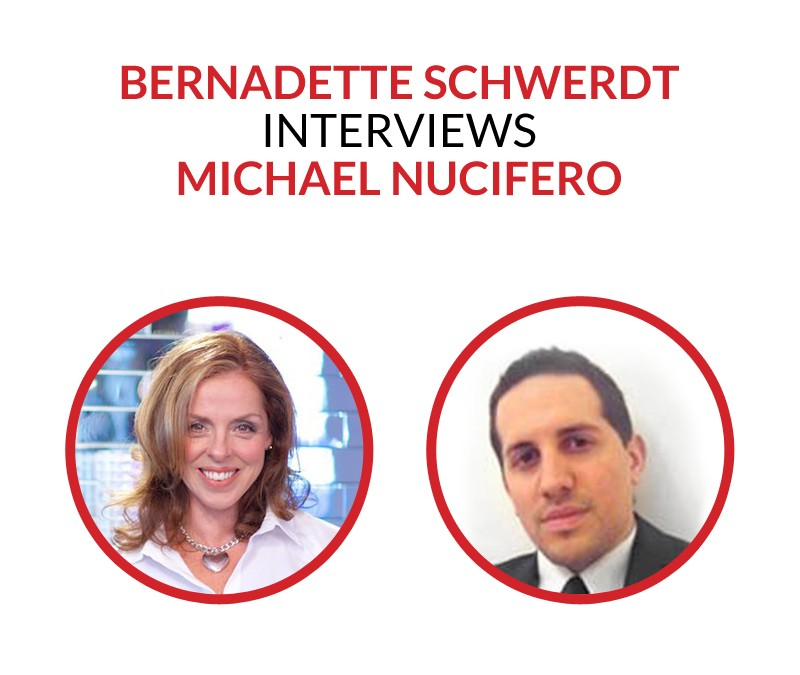 Michael Nucifero