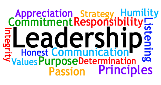 Little acts of leadership – the true measure of any great leader