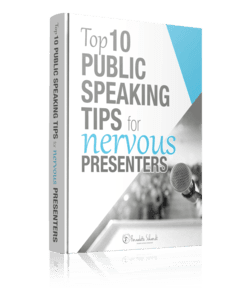 top10 public speking tips
