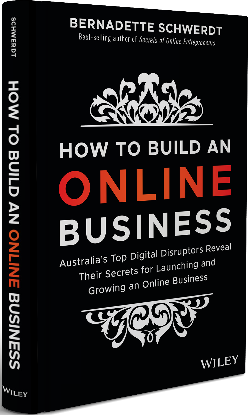 How to Build an Online Business Book